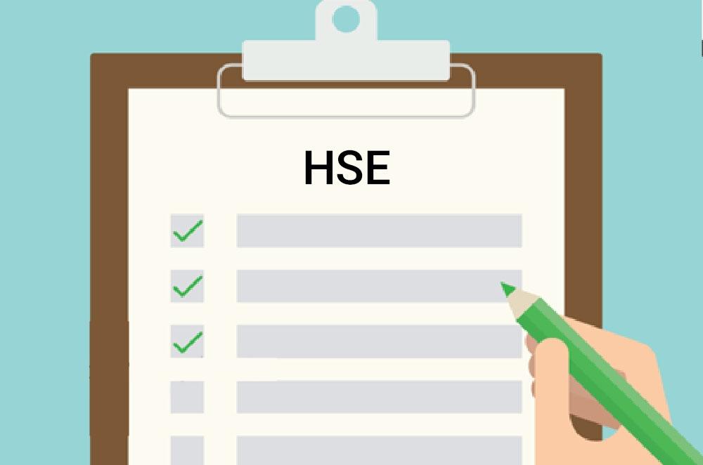 مشاوره HSE Plan