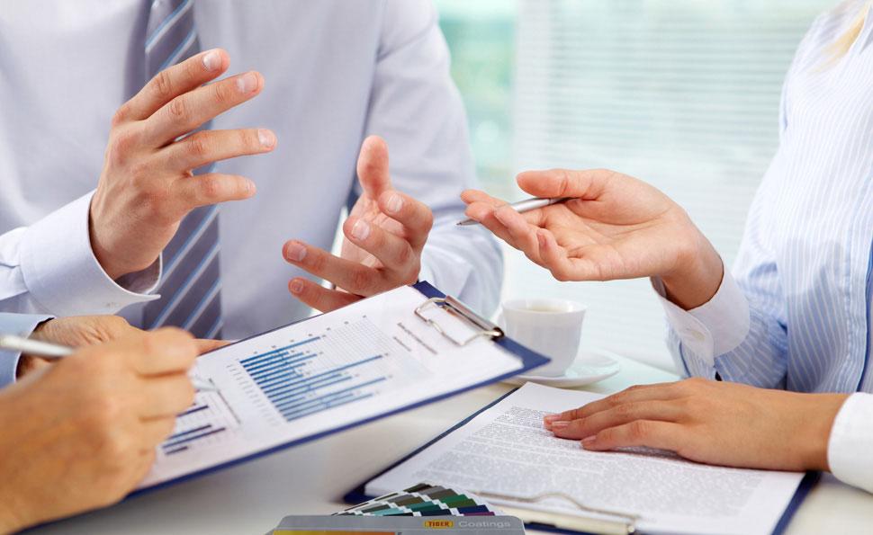 مشاوره تدوین اظهارنامه تعالی سازمانی